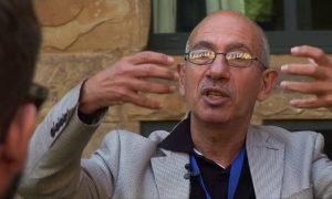 Entrevista a José Ramón Alonso Pereira · INCUNA