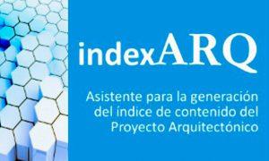 indexARQ