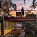 El pabellón escondido Penelas Architects o15 ext15