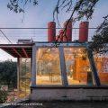 El pabellón escondido Penelas Architects o11 ext11