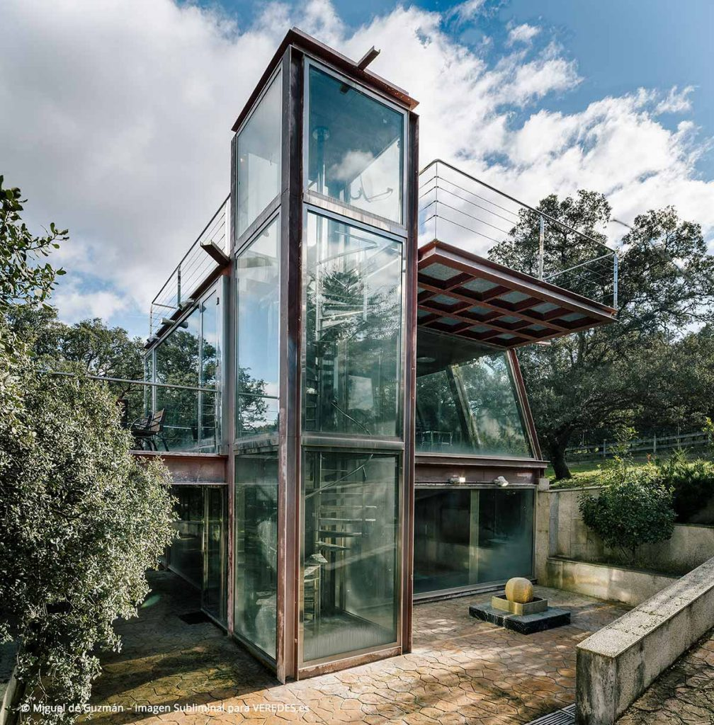 El pabellón escondido Penelas Architects o4 ext04