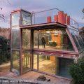 El pabellón escondido Penelas Architects o9 ext09