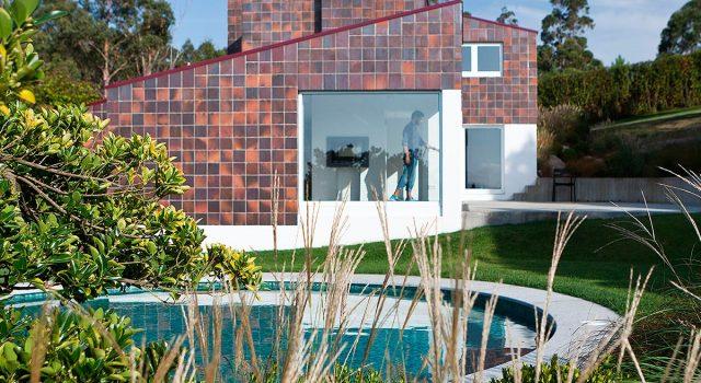 Rehabilitación de vivienda unifamiliar en la Zapateira   soma arquitectura