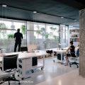 Ctrl+Green. Reconversión de un espacio industrial RuizEsquiroz + Marta Muñoz Arquitectos o1