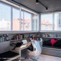 Ctrl+Green. Reconversión de un espacio industrial RuizEsquiroz + Marta Muñoz Arquitectos o10