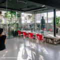 Ctrl+Green. Reconversión de un espacio industrial RuizEsquiroz + Marta Muñoz Arquitectos o4