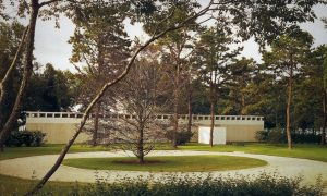 O caso Bunshaft.Apuntamentos sobre a fraxilidade | José Antonio Sumay Rey
