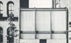 Entre medianeiras | Íñigo García Odiaga