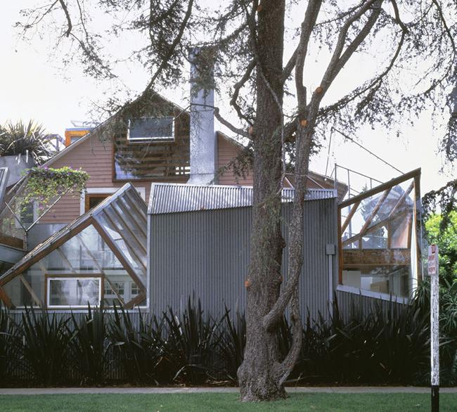 Gehry house, Santa Monica Íñigo García Odiaga o1