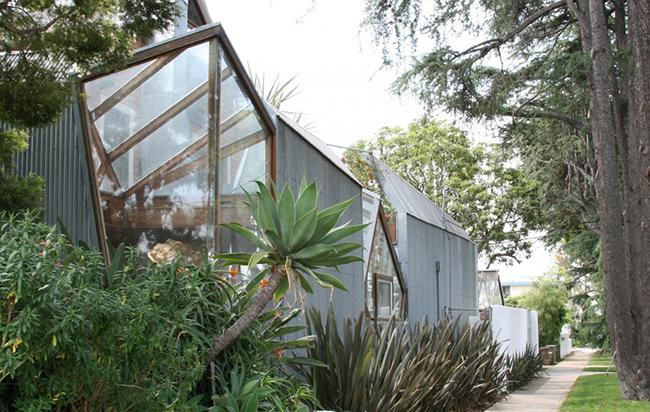 Gehry house, Santa Monica Íñigo García Odiaga o2