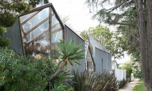 A casa de Frank Gehry | Íñigo García Odiaga