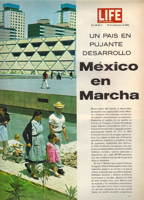 Life, 1965