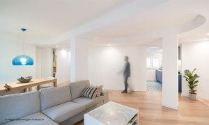 Casa Argumosa | BEdV Arquitectos