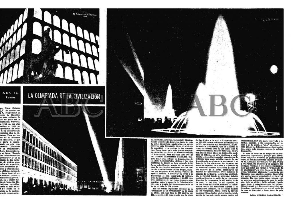 ABC, 16 agosto 1953