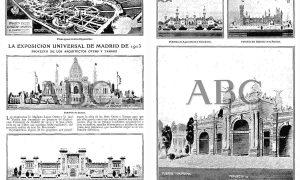 Madrid '54. A Expo que non foi | Alberto Ruiz