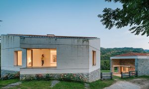 Tmolo House | PYO Arquitectos