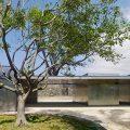 Centro de interpretación de las fortalezas transfronterizas Baixo Miño rodríguez + pintos arquitectos o10 ext06