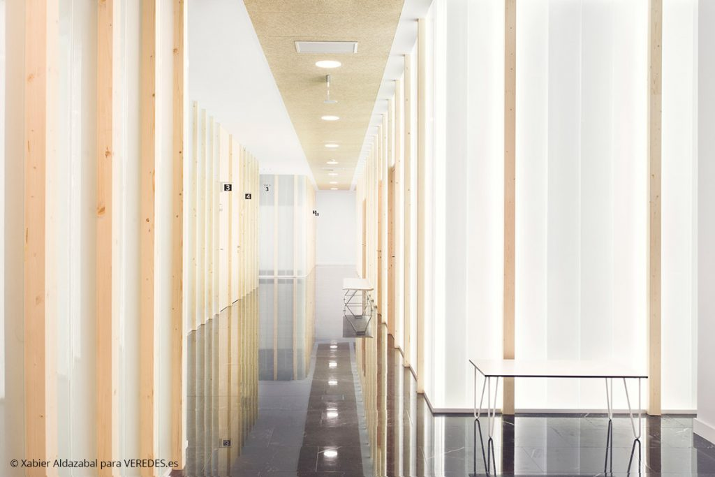 Clínica Sendagrup Pauzarq Arquitectos 01 int01