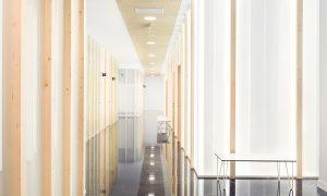 Sendagrup Clinic | PAUZARQ arquitectos