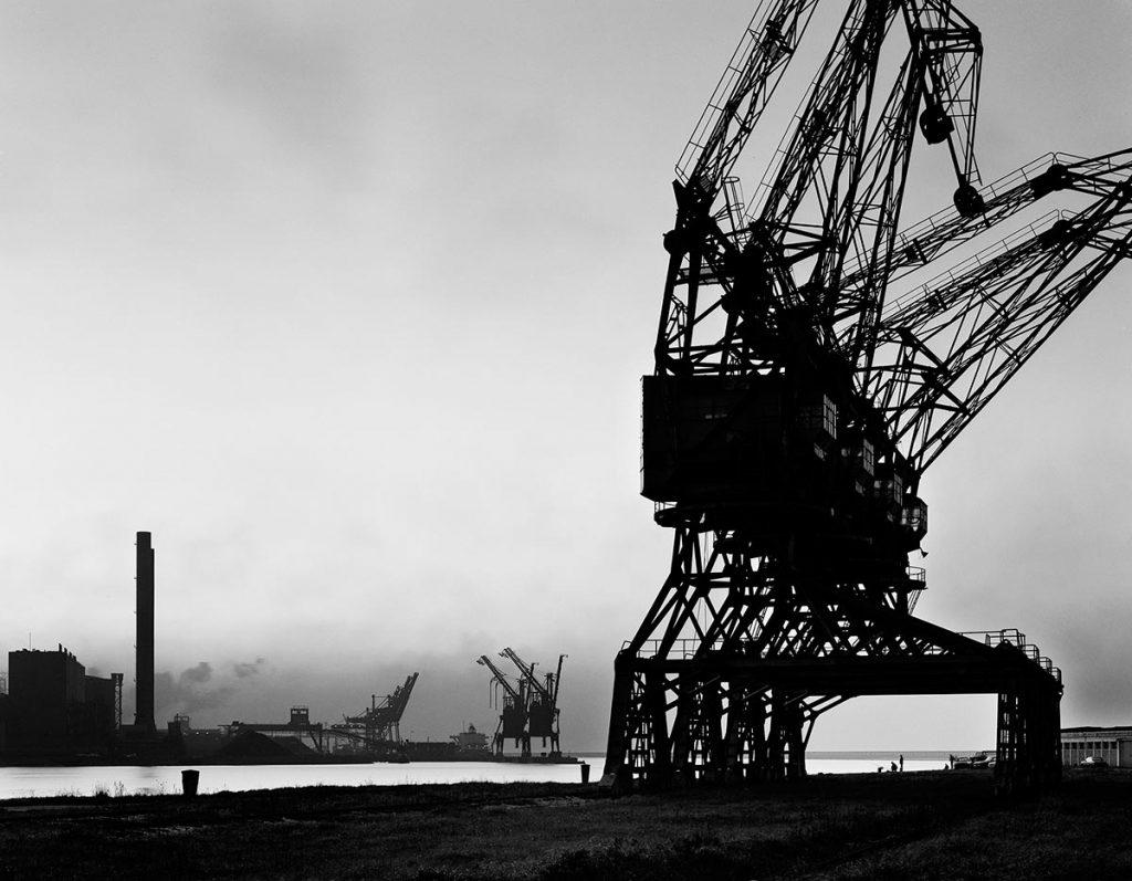 Dunkerque, 1984 © Archivio Gabriele Basilico di Giovanna Calvenzi
