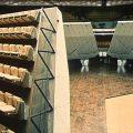 """Palacio de la república de Berlín. Un patrimonio imposible-Transformación de la gran sala (documental """"Palast der Republik-Haus des Volkes"""") o5"""