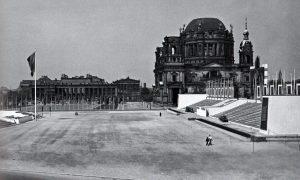 Palacio de la república de Berlín. Un patrimonio imposible | Jelena Prokopljević