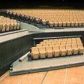 """Palacio de la república de Berlín. Un patrimonio imposible-Transformación de la gran sala (documental """"Palast der Republik-Haus des Volkes"""") o3"""