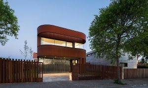 Shift House | Miguel Plata Hierro
