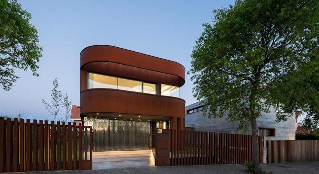 Shift House | Miguel Plata Hierro