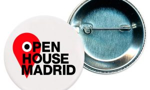 The third Open House Madrid