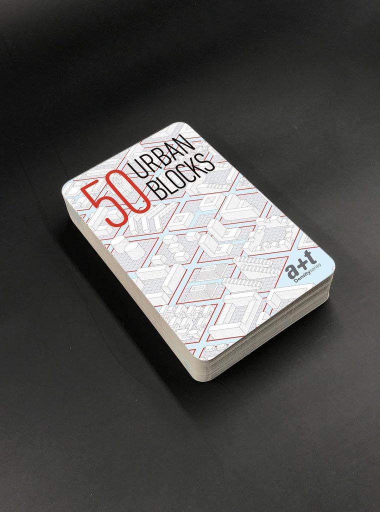 50 Urban Blocks L