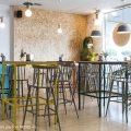 El Curry Verde Restaurante Vegetariano Hiruki studio 03