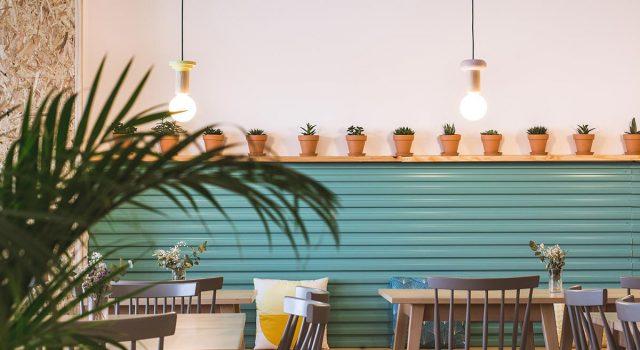 El Curry Verde vegetarian & vegan restaurant | Hiruki studio