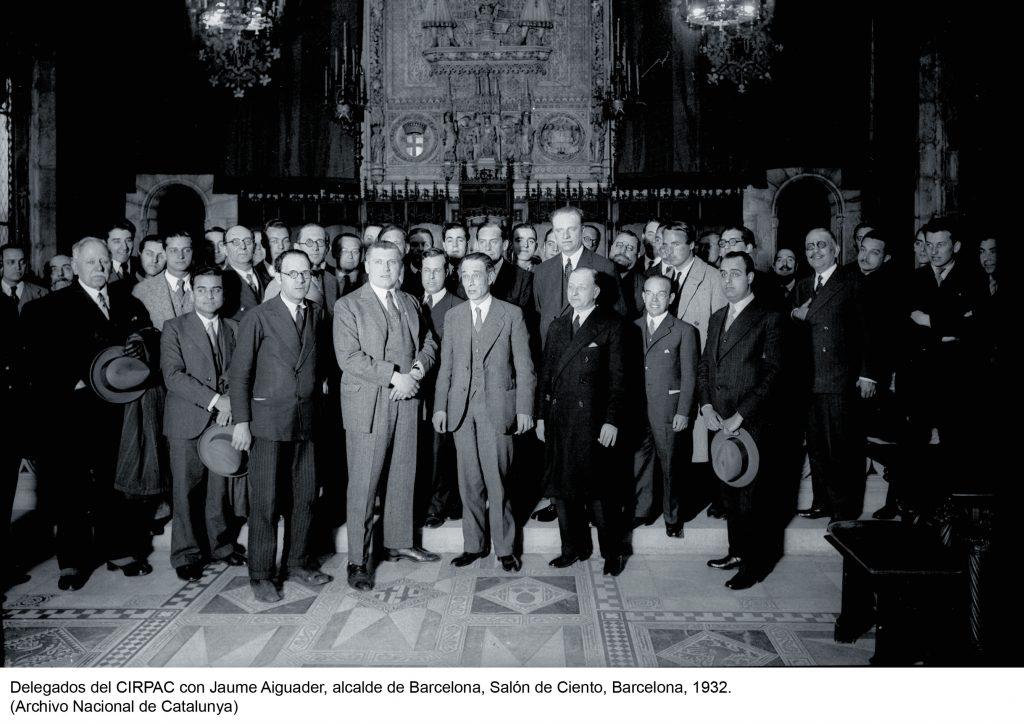 La Revista del G.A.T.E.P.A.C. (1931-1937)