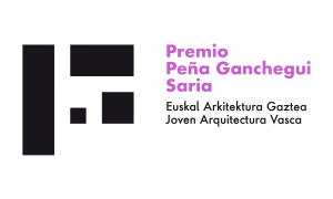 Peña Ganchegui Prize to the Young Basque Architecture 2017
