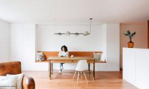 Floor Reform in Aviles | David Olmos Arquitectos