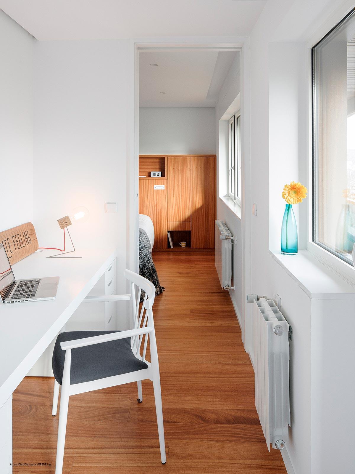 Reforma de piso en avil s david olmos arquitectos veredes - Arquitectos aviles ...