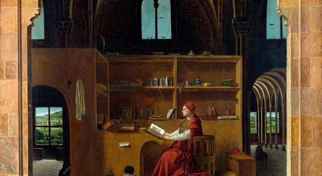 Scriptorium | Elías Cueto