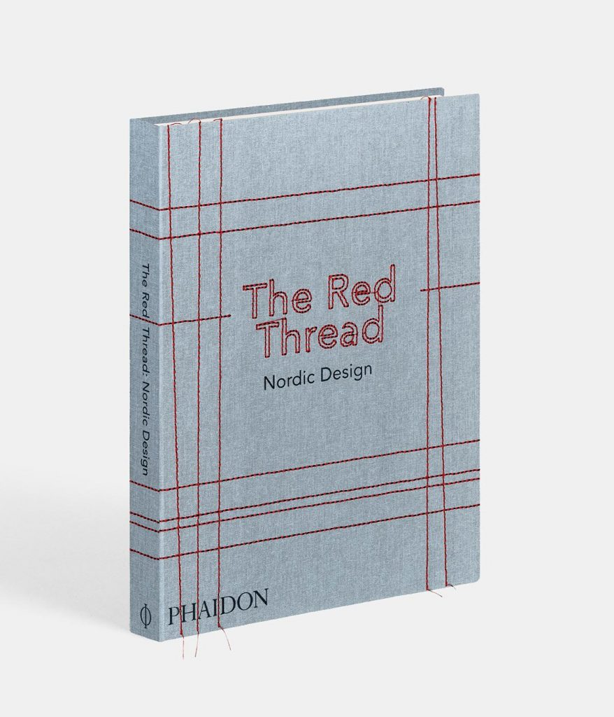 The Red Thread Nordic Design