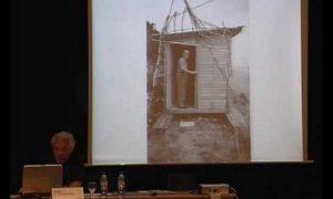 Josep Quetglas´s conference. Jornadas de Arquitectura 2007