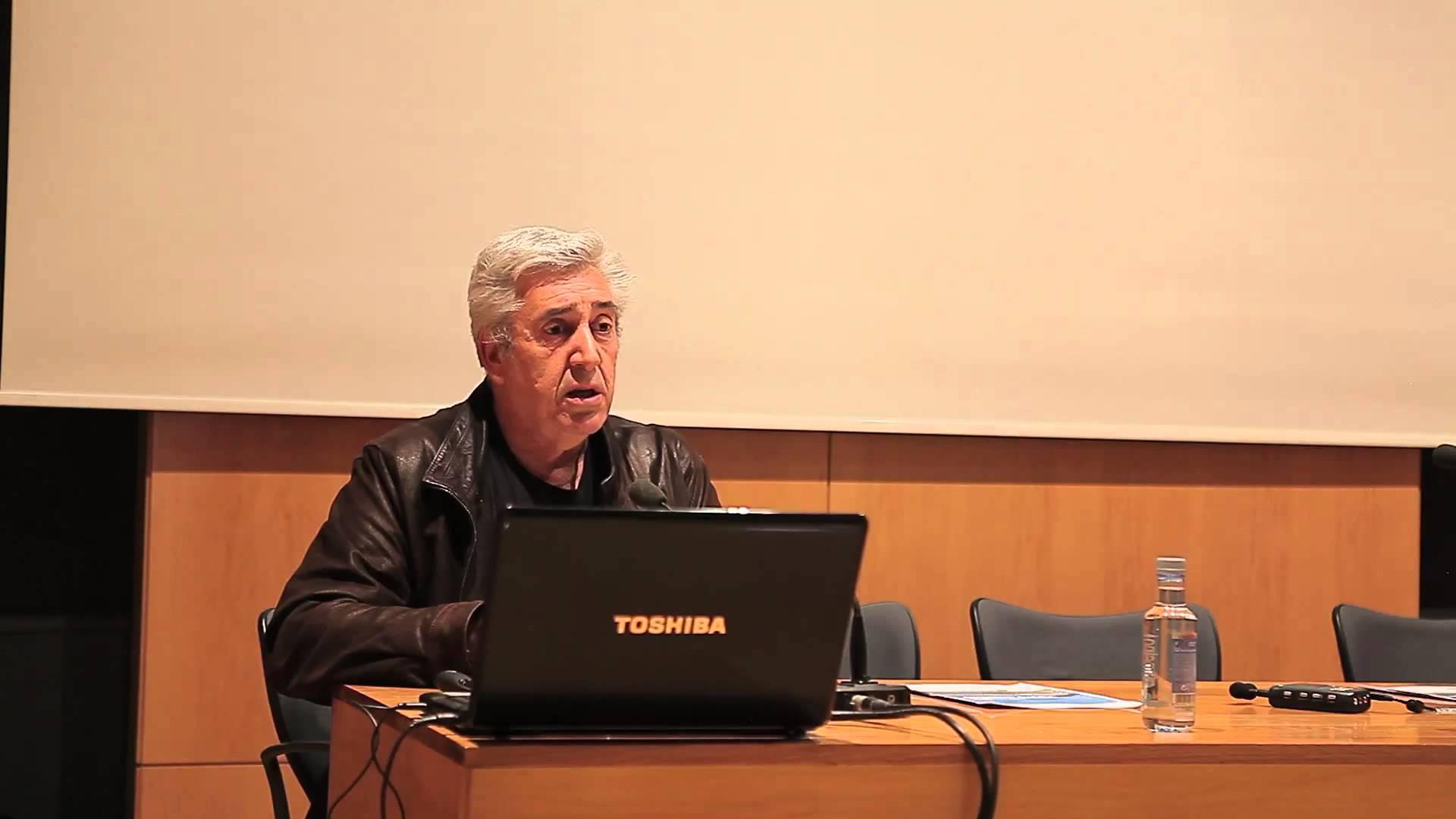 João Nunes's conferences during International Workshop João Nunes