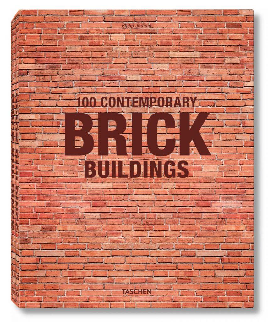 100 Edificios de Ladrillo Contemporáneos o1