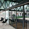 Canodrómo, Parque de Investigación Creativa Dear Design Studio o12 int10