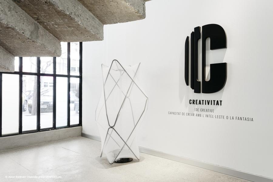 Canodrómo, Parque de Investigación Creativa Dear Design Studio o2 ext02