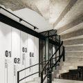 Canodrómo, Parque de Investigación Creativa Dear Design Studio o5 int03