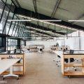 Canodrómo, Parque de Investigación Creativa Dear Design Studio o7 int05