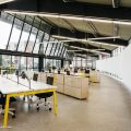 Canodrómo, Parque de Investigación Creativa Dear Design Studio o8 int06