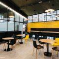 Canodrómo, Parque de Investigación Creativa Dear Design Studio o9 int07