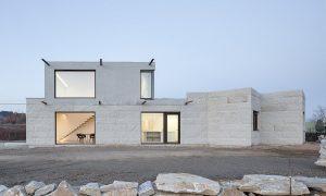 VMS House | Marcos Miguélez