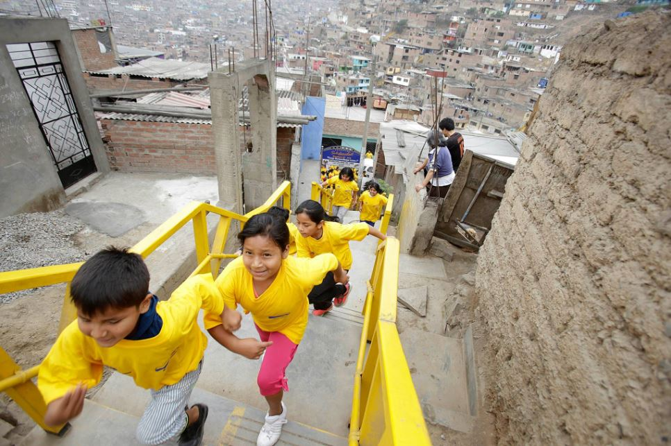 Cerros de Lima | Fuente: munlima.gob.pe